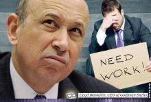Μέσα από τη Wall Street, οι Εβραίοι καταστρέφουν τους Αμερικανούς εργαζόμενους!!! Σας θυμίζουν κάτι οι πρακτικές τους???