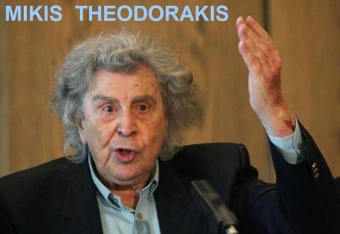 M THEODORAKIS