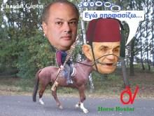 """Μην """"πυροβολείτε"""" μόνο τον δήμαρχο Μπουτάρη…. Αυτός, απλώς """"εκτελεί"""" εντολές…."""