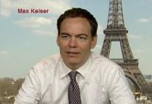 Ἡ Ἑλλάδα χρησιμοποιήθηκε ὡς χωματερὴ τοῦ παγκοσμίου τοξικοῦ χρέους, καταγγέλει ὁ Μax Keiser!