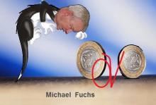 """Την έκδοση διεθνούς εντάλματος αντισύλληψης του Michael Fuchs και των μελών του κουνήματος «Fuck You"""", ζήτησε από τη Botsovalia η φιλελληνίς mis Popis!!!"""