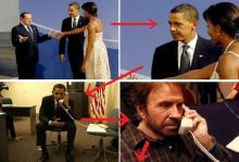 Ο Ομπάμας πίσω από το φάγωμα του Μπερλουσκόνι??? Κυκλοφορούν τα πρώτα ντοκουμέντα….
