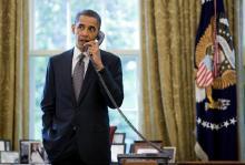 Τουλάχιστον ο εκπρόσωπος του Ομπάμα, έδειξε ανοικτά, ότι οι Αμερικάνοι ήξεραν για το γκαγκάδικο δημοψήφισμα!!!