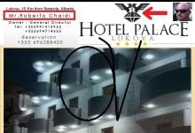 Καλά ρε Roberto Chaidi, εκτός από τον Σκιπιτάρικο αετό, μήπως κατά λάθος το ξενοδοχείο σου έχει και δεύτερο σήμα???…