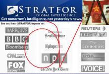 """Η σιωνοκρατούμενη CIA, οι διαρροές των σιωνοκρατούμενων Stratfor – Wikileaks και η φαντασματική """"Εβραία"""" πράκτορας της 17 Νοέμβρη στην …σιωνοκρατούμενη Αμερικάνικη πρεσβεία — χαχά!!!"""