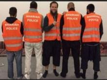 """Μουσουλμανικός εξτρεμισμός με """"Sharia Police"""" στη Γερμανία… ή αστοχία υλικού σιωνιστικής προπαγάνδας???"""