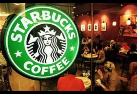 Starbucks - ΜΑΡΙΝΟΠΟΥΛΟΣ