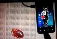 """Ένας """"κατάσκοπος"""" στα κινητά καταγράφει κάθε δραστηριότητά μας"""