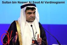 """Αμφισβητεί την ύπαρξη του πρίγκιπα «Σουλτάν Μπιν Νάσερ Φαρχάν Αλ Σαούντ"""" ο Βαρδινογιάννης???"""