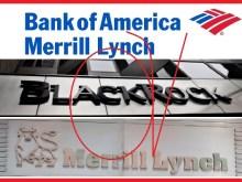 Συνέχεια της αμαρτωλής Merrill Lynch η εκποιήτρια (και όχι επενδύτρια) BlackRock!!!