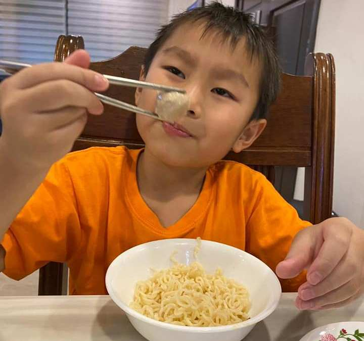 The Importance of Teaching Your Child to Use Chopsticks