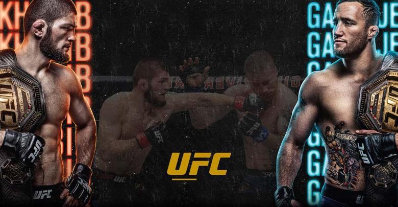 UFC Fighter List
