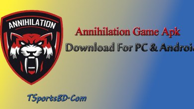 Annihilation Apk Game Bangladesh