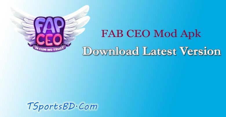 FAP CEO Apk 2021
