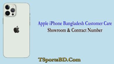 Apple Customer Care