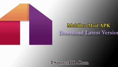 Mobdro Live TV APK