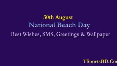 National Beach Day 2021