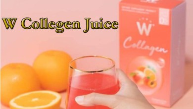 W Collagen Juice Price in Bangladesh