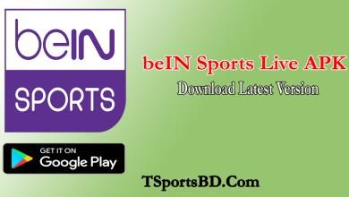 beIN Sports Live TV