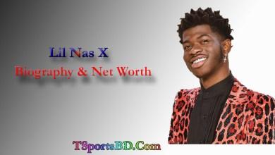 Lil Nas X Biography