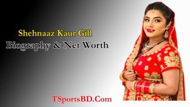 Shehnaaz Kaur Gill Biography