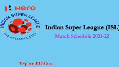 Indian Super League (ISL)