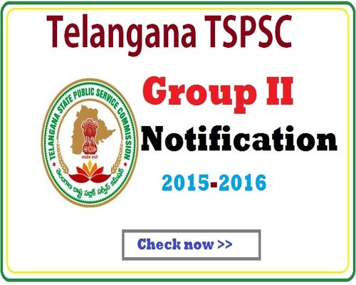 TSPSC Group 2 Notification 2016 – Important Exam Tips