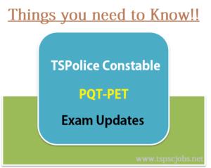 TSPolice Exam