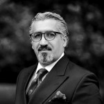 Ghassan Jawad - Associate   TSRN