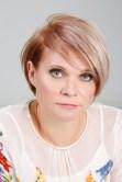 Hiukset Kati-Marjut Penttilä