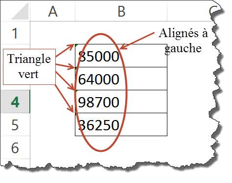 Comment additionner des textes (qui sont comme des nombres)