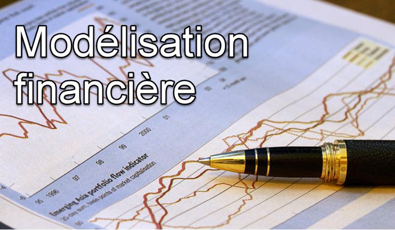 Cas d'entreprise: construire une modélisation financière, les budgets et le calcul coût de production (partie 1)