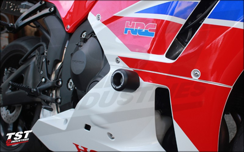 Installing Frame Sliders Cbr600rr | flowerxpict co