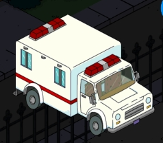 tsto ambulance