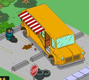 tsto otto's bus