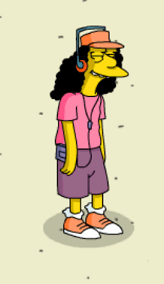the simpsons tapped out otto