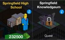 Springfield HS