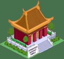 TSTO Level 27Buddhist temple