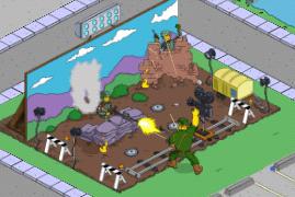 TSTO mcbain epic battle level31