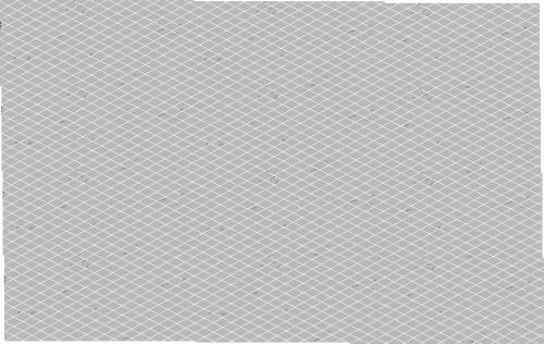 dark grey grid