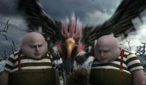JubJub Bird