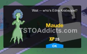maude unlock