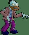 shuffling zombie 2000 goo