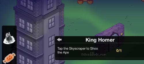 king homer 7