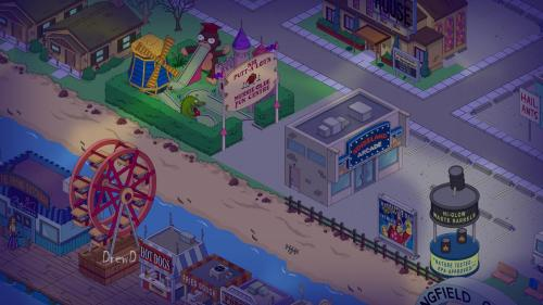 Noiseland Arcade 3
