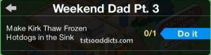 Weekend Dad 13