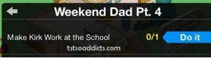 Weekend Dad 17