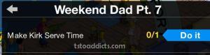 Weekend Dad 32