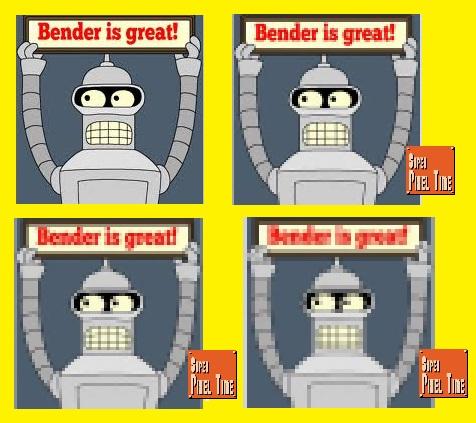 Bender 2D