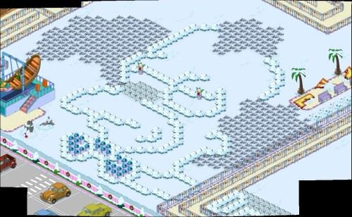 Icy Krusty
